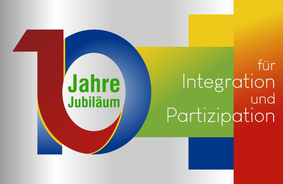 für Integration und Partizipation