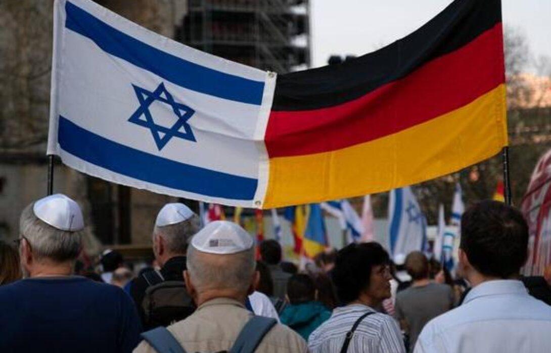 Wir tolerieren keinen Antisemitismus!