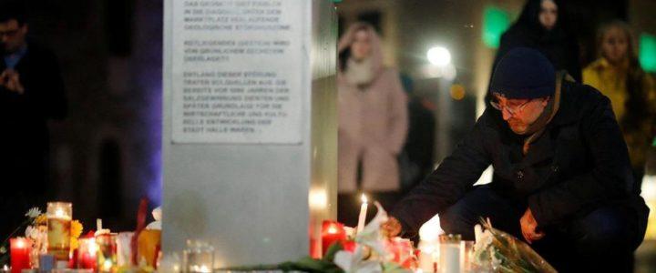 Pressemitteilung zum antisemitischen und menschenfeindlichen Anschlag in Halle (Saale)